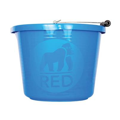 Red Gorilla Premium Bucket