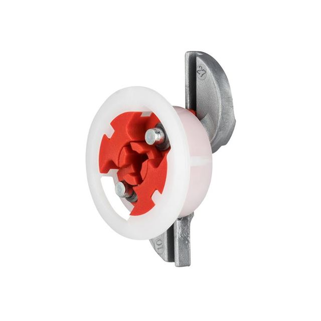 Gripit Red Plasterboard Fixings 18mm (Pack 25)