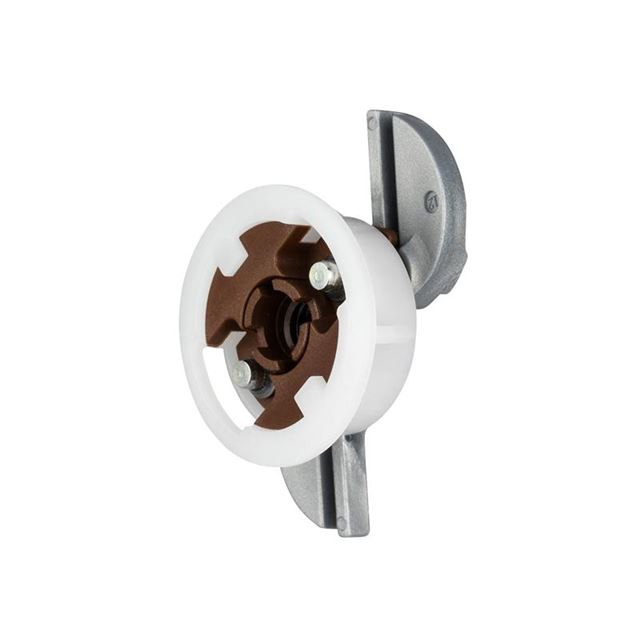 Gripit Brown Plasterboard Fixings 20mm (Pack 25)