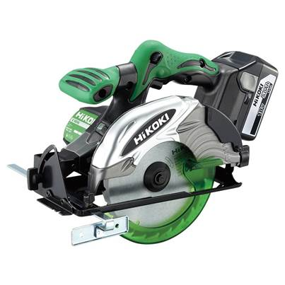 HiKOKI C18 DSL Circular Saw, 165mm