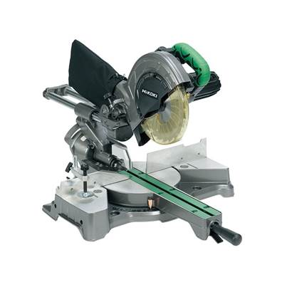 HiKOKI C8FSEB Sliding Compound Mitre Saw