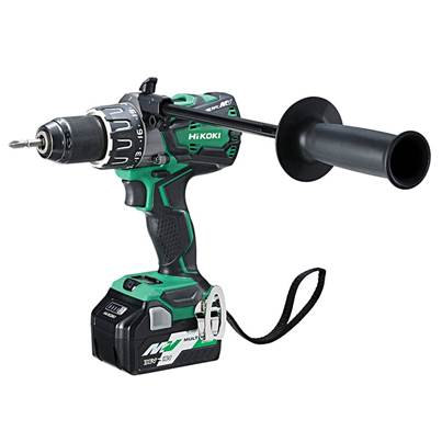 DS36DAX Multivolt Brushless Drill/Driver