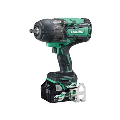 HiKOKI WR36DB 1/2in Multivolt Impact Wrench