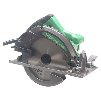 Hitachi C7SB2 Circular Saw 185mm 1670W 110V
