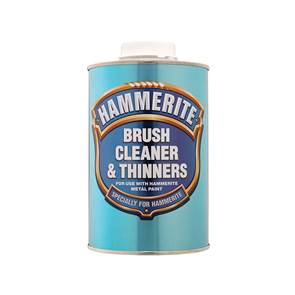 view Thinners & Brush Cleaners products