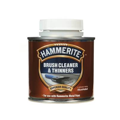 Hammerite Thinner & Brush Cleaner
