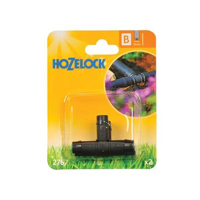 Hozelock T Pieces