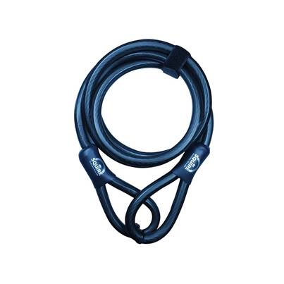 Squire Security Cable with Looped Ends