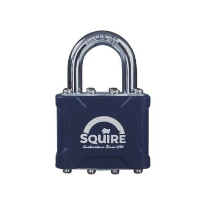 Squire Stronglock Laminated Padlocks