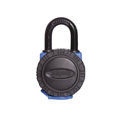 Squire All Terrain Weather Protected Padlocks