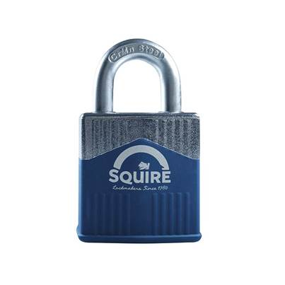 Squire Warrior High-Security Padlocks