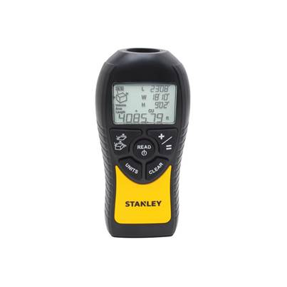 Stanley Intelli Tools IntelliMeasure® Distance Estimator 12m