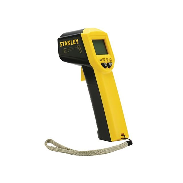Stanley Intelli Tools Digital Infrared Thermometer