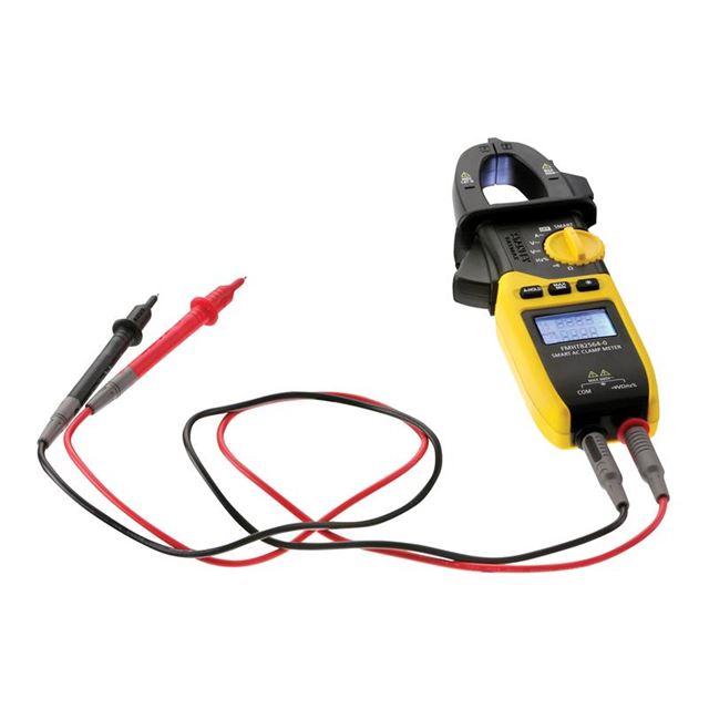 Stanley Intelli Tools FatMax® Smart Clamp Digital Multimeter