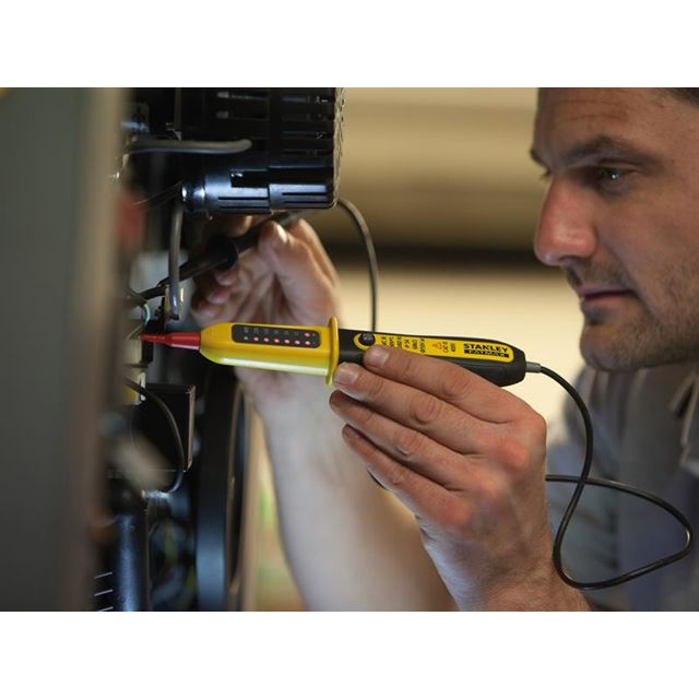 Stanley Intelli Tools FatMax� LED Voltage Tester