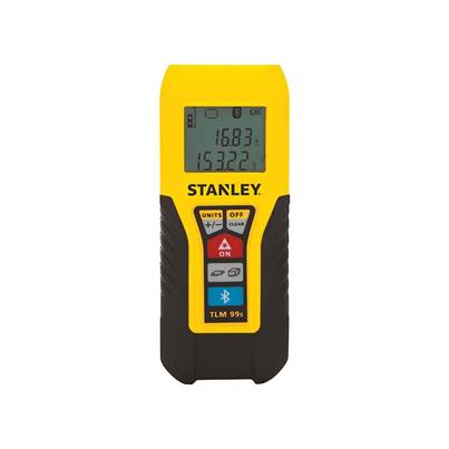 Stanley Intelli Tools TLM 99S Laser Measure 30m