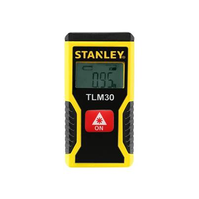 Stanley Intelli Tools Pocket TLM 30 Laser Measure 9m