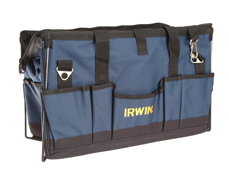 IRWIN® Soft Side Tool Organiser Bag 55cm (22in)