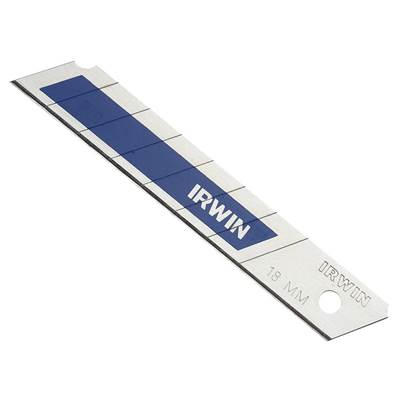 IRWIN® Bi-Metal Blue Snap-Off Blades