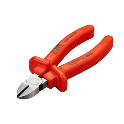 ITL Insulated Insulated Diagonal Cutting Nippers 150mm