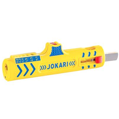 Jokari SECURA No.15 Cable Stripper (8-13mm)