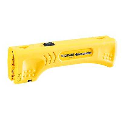 Jokari Allrounder Cable Stripper (4-15mm)