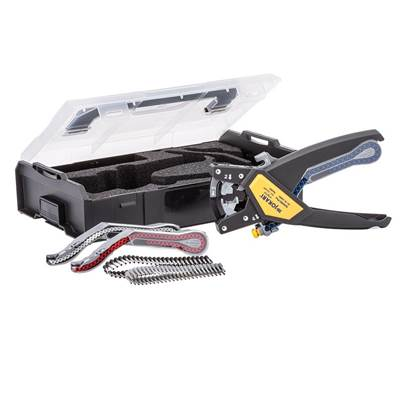 Jokari QUADRO Plus Pliers Set