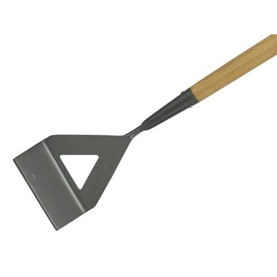 Kent & Stowe Long Handled Dutch Hoe, FSC®