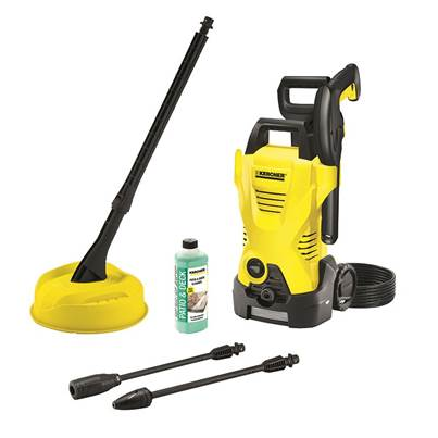 Karcher K2.850 Premium Telescopic Washer 110 bar 240V