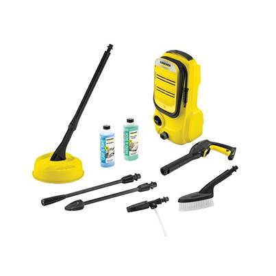 Karcher K 2 Compact Car and Home Pressure Washer 110 bar 240V