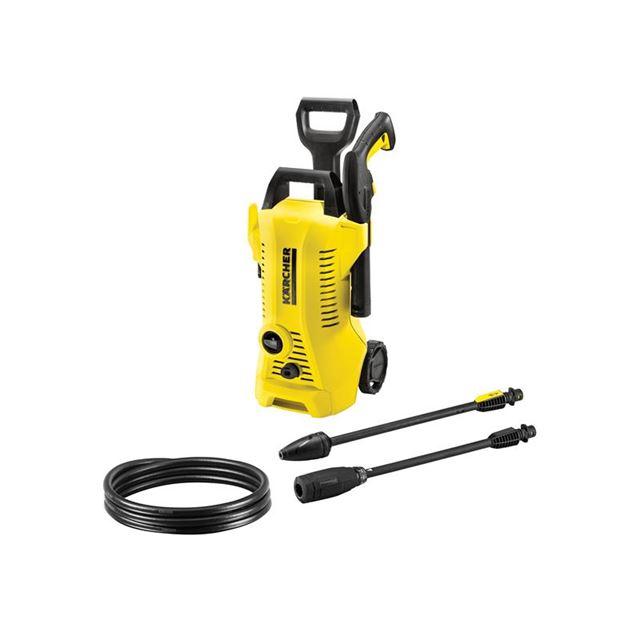 Garden Tools Karcher K 2 Power Control Pressure Washer 110 bar 240V