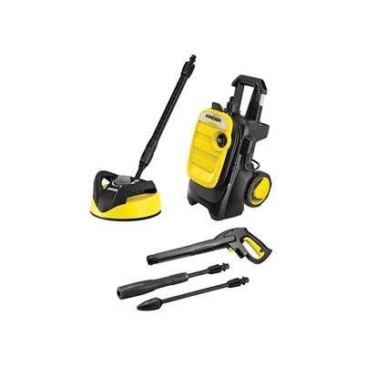 Karcher K 5 Compact Home Pressure Washer 145 bar 240V