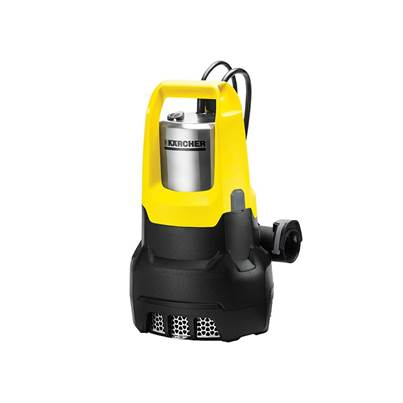 Karcher SP7 Submersible Dirty Water Pump 750W 240V