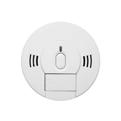 Kidde 10SCO Combination Smoke & Carbon Monoxide Alarm (Voice)