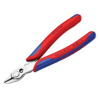 Knipex Electronic Super Knips® XL