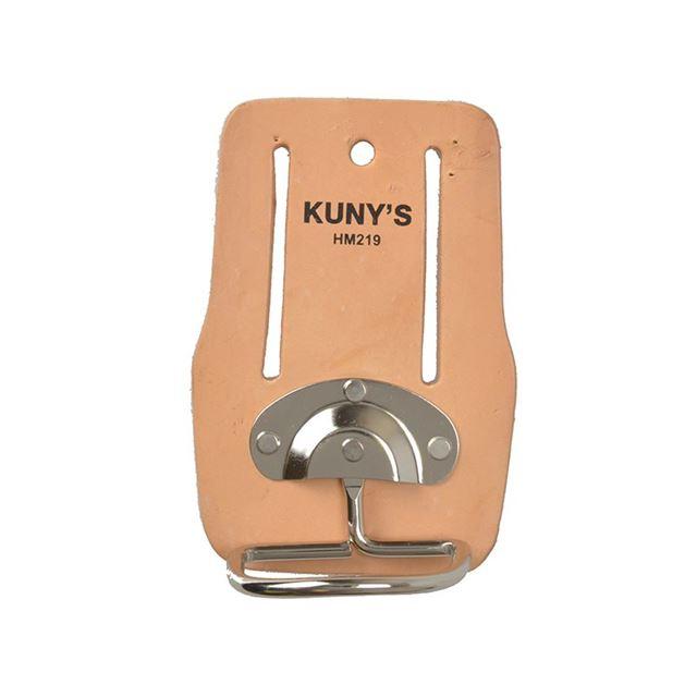 Kuny's HM-219 Leather Swing Hammer Holder