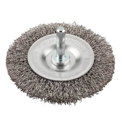 HSS Crimped Wheel Brush Coarse
