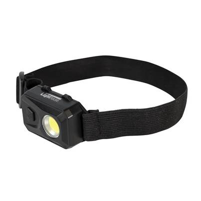 Lighthouse Compact LED Headlight 150 lumens