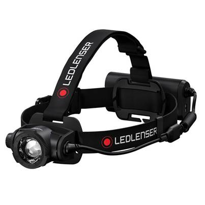 Ledlenser H15R CORE Rechargeable Headlamp