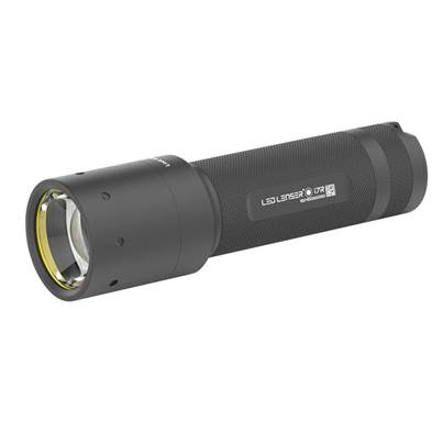 Ledlenser i7DR Rechargeable LED Torch + 2 Battery Units (Boxed)