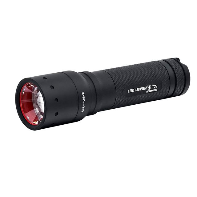 Ledlenser T7.2 LED Torch (Gift Box)