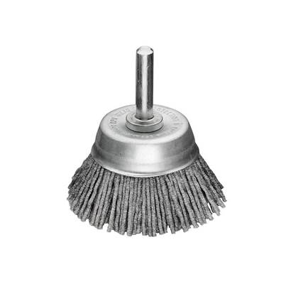 Lessmann DIY Cup Brush Nylon Wire