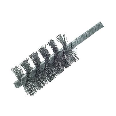 Lessmann DIY Cylinder Brush 28mm, 0.30 Steel Wire