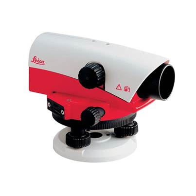 Leica Geosystems Leica NA700 Series Automatic Levels