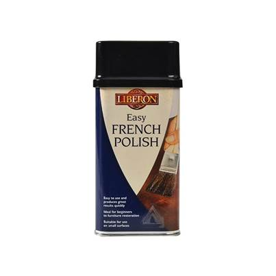 Liberon Easy French Polish 250ml