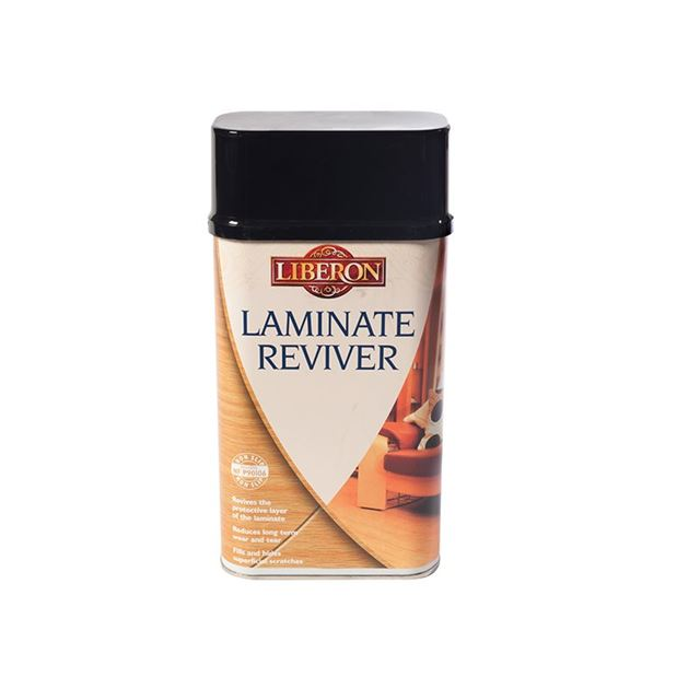 Liberon Laminate Floor Sealer 1 litre (Reviver)
