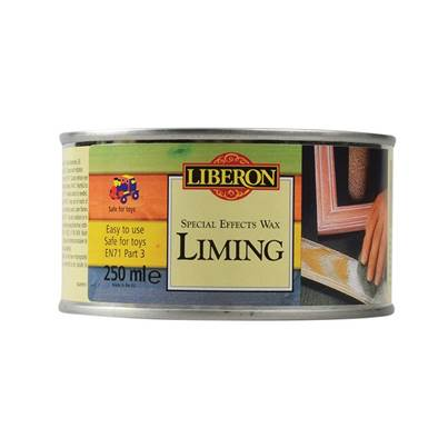 Liberon Liming Wax