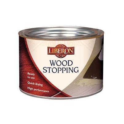 Liberon Wood Stopping