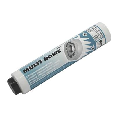 Lumatic Lube-Shuttle® Multi Purpose Lithium Grease Cartridge 400g