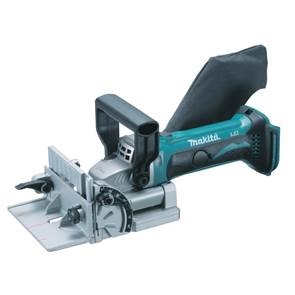view Biscuit Jointer - Cordless products